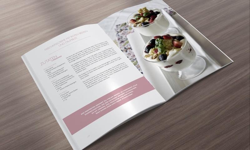 Kochbuch Lieblingsgerichte